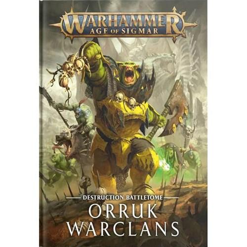Battletome: Orruk Warclans - фото 94479