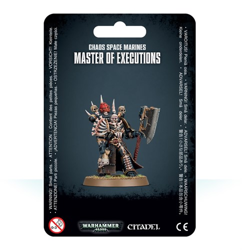 Master Of Executions - фото 94529