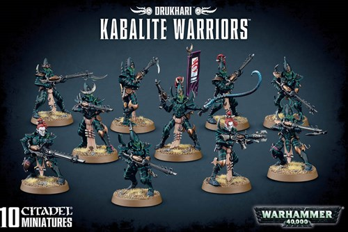 Kabalite Warriors - фото 94553