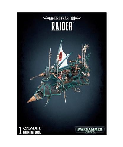 Drukhari Raider - фото 94555