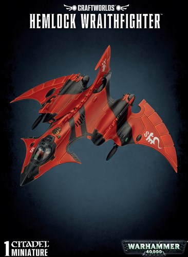 Hemlock Wraithfighter - фото 94579