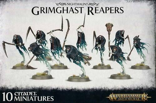 Grimghast Reapers - фото 94598