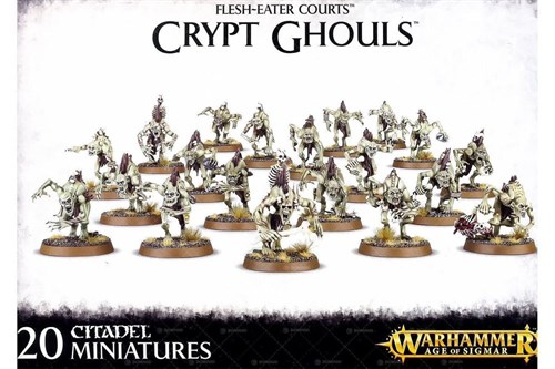Crypt Ghouls - фото 94611