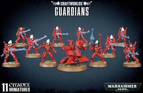 Guardians Warhammer 40000 - фото 94621