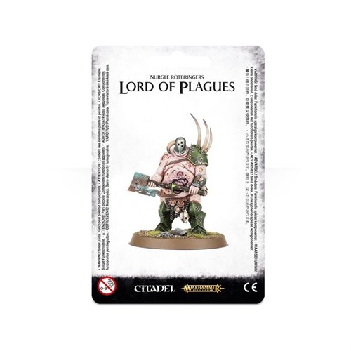 Lord Of Plagues - фото 94680