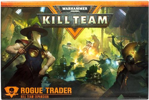Kill Team: Rogue Trader (eng) - фото 94718
