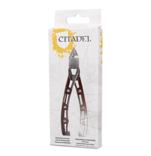 Citadel Fine Detail Cutters - фото 94765