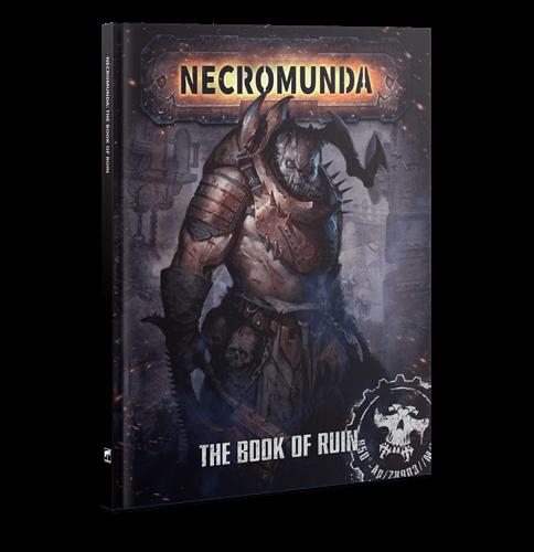 Necromunda: The Book of Ruin - фото 94784
