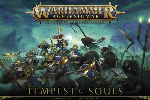 Tempest Of Souls (eng) - фото 95975