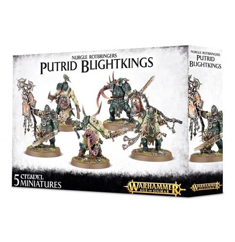 Putrid Blightkings - фото 96906