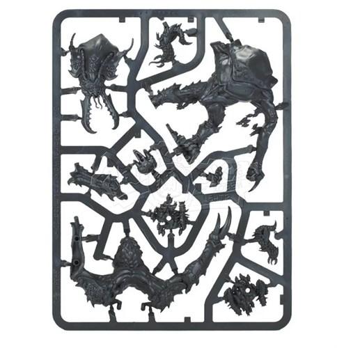 Blackstone Fortress The Dreaded Ambull BF-02-60 Games Workshop Warhammer Quest