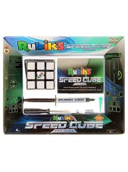 Rubiks: Подарочный кубик Рубика - скоростной (Delux)
