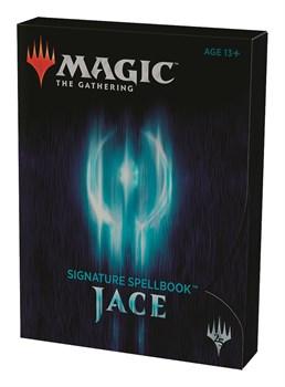 Signature Spellbook Jace: Фирменная книга заклинаний: Джейс