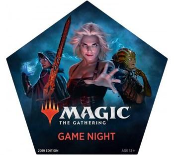Набор Ночная игра (Game Night 2019)