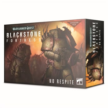 Blackstone Fortress: No Respite (eng)