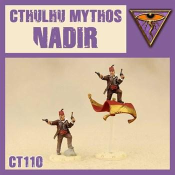 Chtulhu Mythos Nadir - Rtp