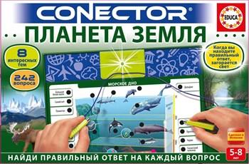Educa: Электровикторина Планета Земля8412668174931