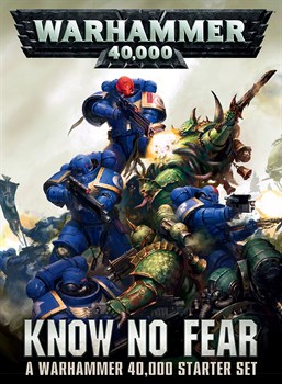 Know No Fear (eng)