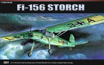 Fi-156 Storch  (1:72)
