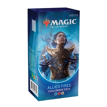 Challenger Decks 2020 Allied Fires