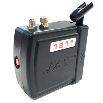 Компрессор 1211, с регулятором давления, автоматика