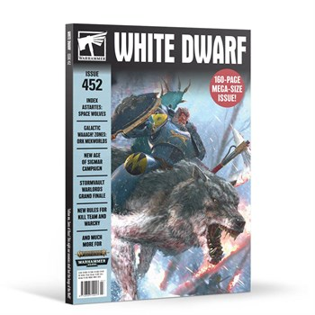 White Dwarf March 2020 (eng)