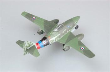 Самолёт  Me262 A-1a  (1:72)