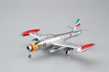 Самолёт  Italy Air Force, F-84G Thunderjet  (1:72)