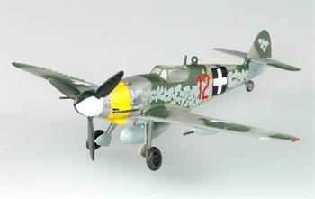 Самолёт  BF109G-10  Hungrian  (1:72)
