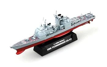 Крейсер  Ticonderoga CG-47 (1:250)