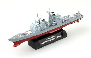 Крейсер  Princeton CG-59 (1:250)
