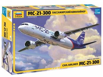 "Авиалайнер ""МС-21-300"""