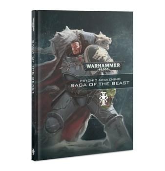 Saga Of The Beast (eng)