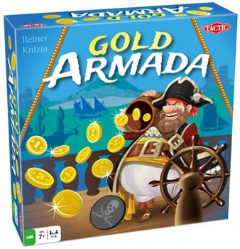 Tactic: Золотая армада (Gold Armada)