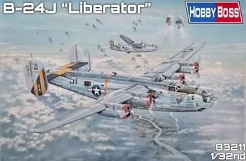 B-24j Liberator  (1:32)
