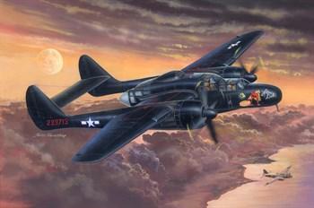 P-61b Black Widow (1:32)