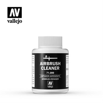 (!) Airbrush Cleaner 85 ml.