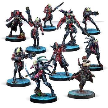 Shasvastii Action Pack (Combined Army)
