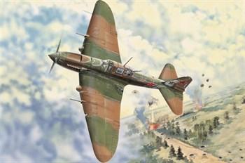 Il-2m3 Ground Attack Aircraft  (1:32)