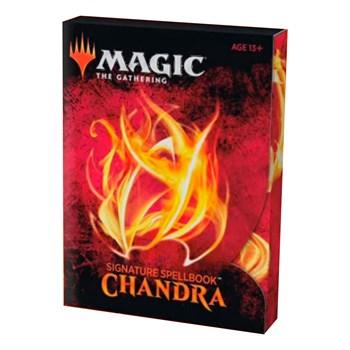 Книга заклинаний: Чандра