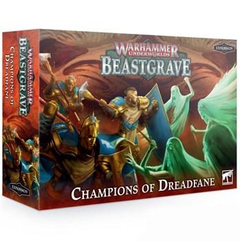 Beastgrave – Champions of Dreadfane (eng)