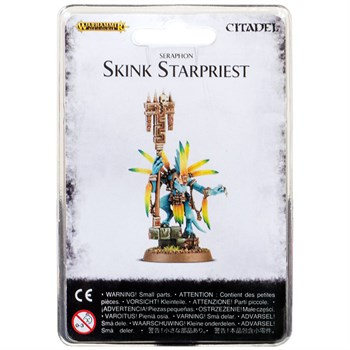 Starpriest