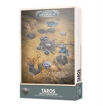 Aero/Imp: Area Of Engagement: Taros