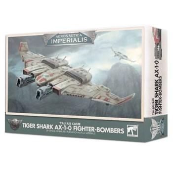 T'au Tiger Shark Ax-1.0 Fighter-Bomb