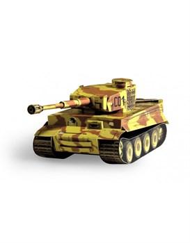 """Сборная модель из картона. Серия: Бронетехника. Масштаб 1/35. Танк """"PzKpfw  VI  TIGER"""""""