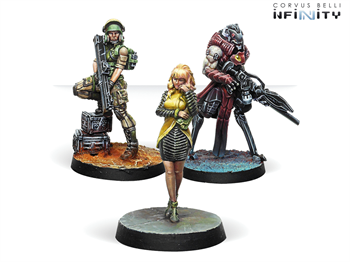 Dire Foes Mission Pack 7: Candy Cloud (Mission Pack)