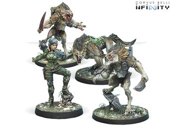 Antipode Assault Pack (Ariadna)