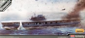 USS Enterprise CV-6  (1:700)