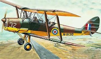 "D.H.82 "" Tiger Moth"" (1:48)"