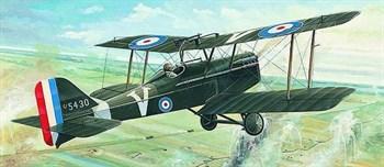Самолёт  Самолёт  R.A.F.SE 5a. Scount (1:48)